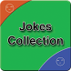 Funny Jokes Collection(English) by Students-App