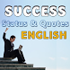 Success New Status & Quotes by Hussain Saif1986