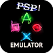 super pssp - Game Emulator pro by Games Emulator