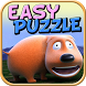 Easy Puzzle - Cats and Dogs by DevilishGames