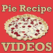 Pie Recipes VIDEOs (Apple Pie & Meat Pie)