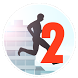 Amazing Transworld Run 2 by Adamantium Games, Inc.