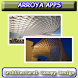 Architectural Canopy Design by Arroya Apps