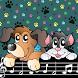 Dog & Cats Ringtones by Creativ Ringtones