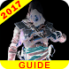 Guide Assassin's Creed ID 2017 by raouf djo
