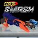 Toy Nerf Guns Game - Gun Cars blaster