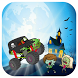 Zombie Holloween Road Racing by Runner Racing Game for Kids Newbie