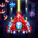 Infinite Shooting Galaxy Attack Helicop 2018