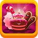 My Sweet Cake Maker Bakery by Girl Games - Vasco Games