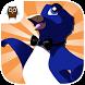 Lovely Penguin by TutoTOONS Kids Games