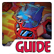 Guide Angry Birds Transformers by Buzzennews