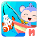Mimi Fishing - Baby Games by Ursa Games
