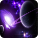 Galaxy Live Wallpaper by Shree Madhava Labs