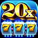 Viva Slots Deluxe! Free Slots by Rocket Speed - Casino Slots Games