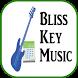 Bliss Key Music