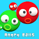 Angry Balls PRO by SHEM & SHEM Brothers