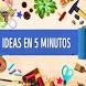 ideas en 5 minutos by Hola Stone Apps Production