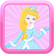 Princess Coloring Book Kids by Well Media
