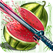 Fruit Samurai with mPOINTS by HC-Games