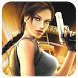 Lara Croft Warrior: Tomb Raider Anniversary by Kuku Saiyan.X9