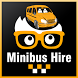 Travel Force - Minibus taxi UK