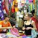 Bangkok Bargain Shopping by map2app