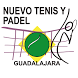 Nuevo Tenis y Padel by Centro Reservas