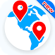 Fake GPS Location Changer- Fly GPS-Joystick by Perfect Apps Inc