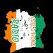 Radio Cote D Ivoire by teaoflemon