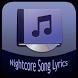 Nightcore Song&Lyrics by Rubiyem Studio