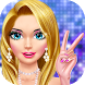 Party Girl Make-up & Makeover by Salon Makeover Games