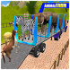 Zoo Animal Transporter Truck 3D Game by Spark Gamers