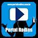 Portal Rádios - APP de Rádios by Portal Rádios