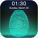 Fingerprint Password