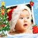 Merry Christmas Photo Frames - Santa Image Editor by Apps n Maps