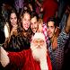 Santa Claus Selfie Joke by Calzada Style