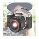 Sweet Selfie Camera App by hugs dev