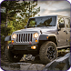 Off-road 4x4 Jeep simulation 3D by Cargo Game Studio