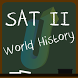 SAT II World History Exam Prep by Upward Mobility