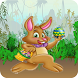 Bunny Jumpy the Jump Fly by Runner Arcade Game Kids