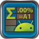 e-Droid-Cell Light Spreadsheet by A.M. Web Expert Inc.