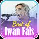 Top Lagu Iwan Fals Terbaik Lengkap by Kost Panas Dev