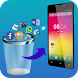 Recover Deleted Files, Photos And Videos by Prank Buzz Apps