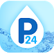 Paani24 - Water Delivery App by Paani24.in