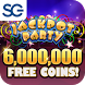 Jackpot Party Casino: Slot Machines & Casino Games by Scientific Games Interactive