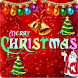 Merry Christmas greeting cards Wishes , Wallpapers by New Techapps Hub
