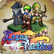 SRPG Legna Tactica by KEMCO