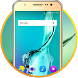 Best Galaxy J7 Launcher Theme by James V Jeter