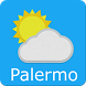 Palermo - meteo by Dan Cristinel Alboteanu