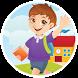 Super Kids Nursery Rhymes by sriram